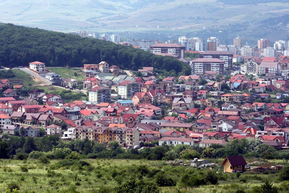 Cluj Napoca Rumanía