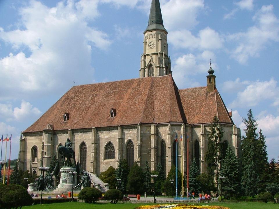 Que ver en Cluj Napoca, Rumanía