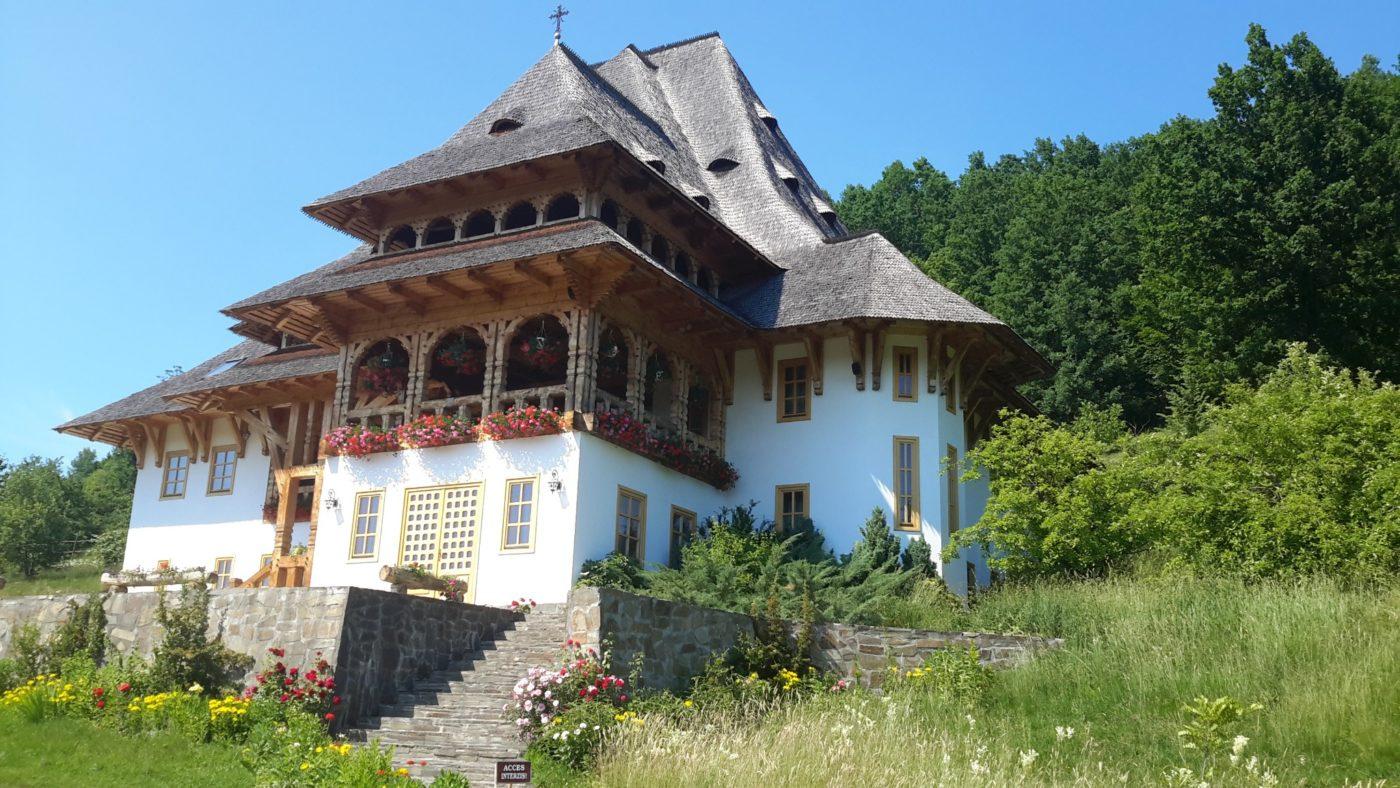 Las mejores Casas de Madera en Rumanía